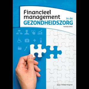 Financieel Management in de gezondheidszorg druk 2